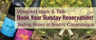 Make a Vineyard Walk reservation