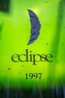 Celebrate 25 Years of Eclipse Red Blend