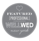 Well Wed Magazine NY wedding venue
