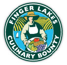 Finger Lakes Culinary Bounty Logo