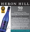 Heron Hill Riesling 90