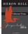 Heron Hill Cabernet Franc wine label