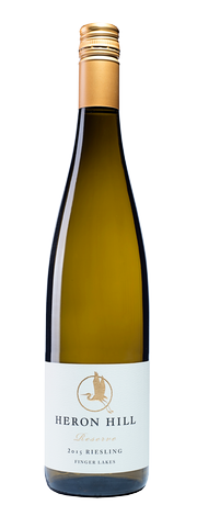 2015 Riesling Reserve