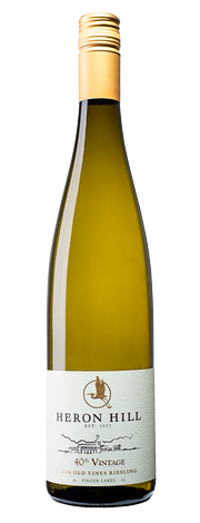 2016 Old Vines Riesling Reserve