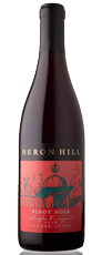 2016 Ingle Vineyard Pinot Noir
