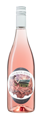 Lady of the Lakes Bubbly Blush
