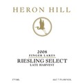 2008 Late Harvest Riesling Select