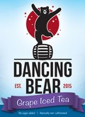 Dancing Bear Grape Iced Tea