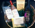 Food Lovers Gift Basket